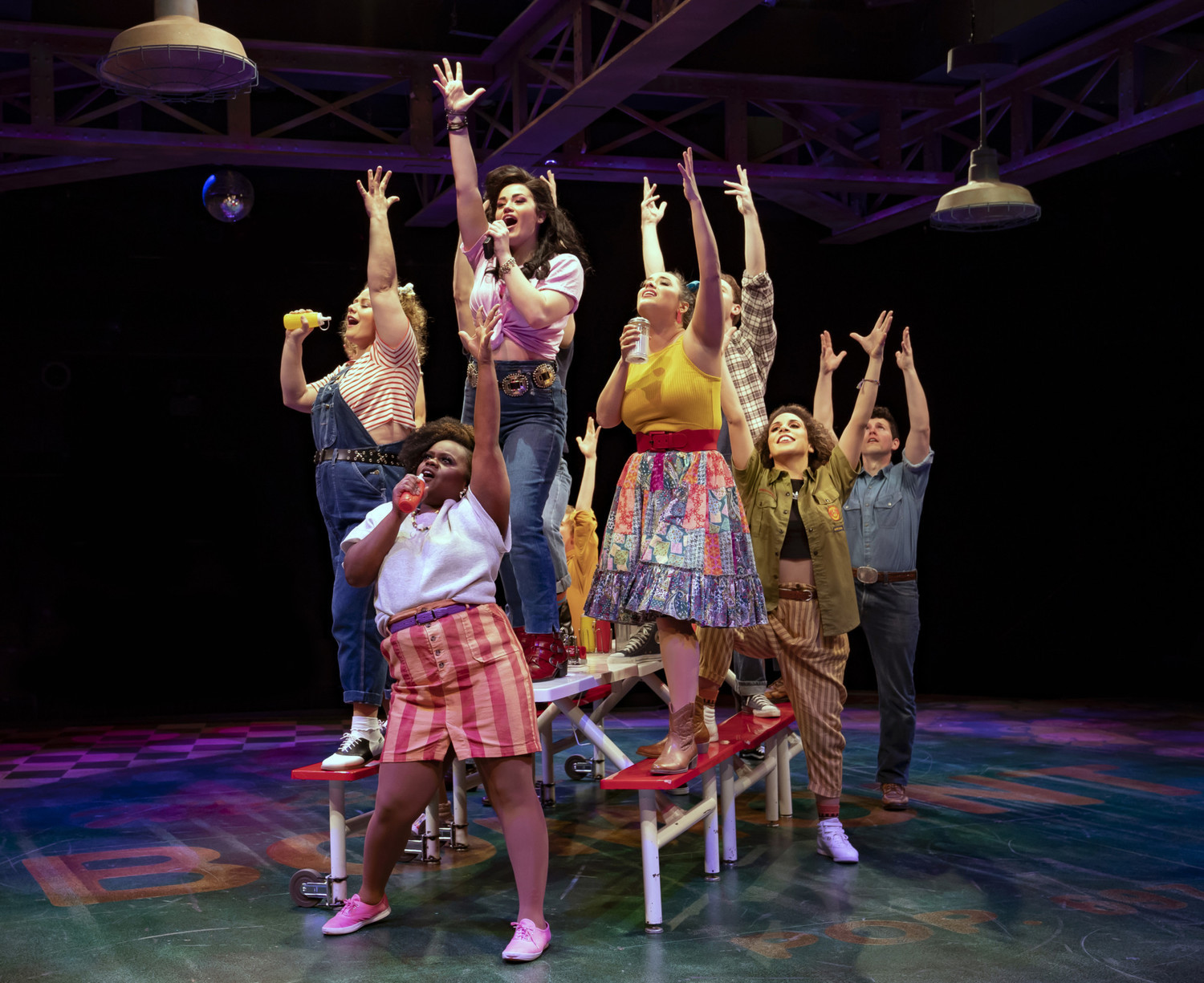 BWW Review: FOOTLOOSE at Marriott Theatre