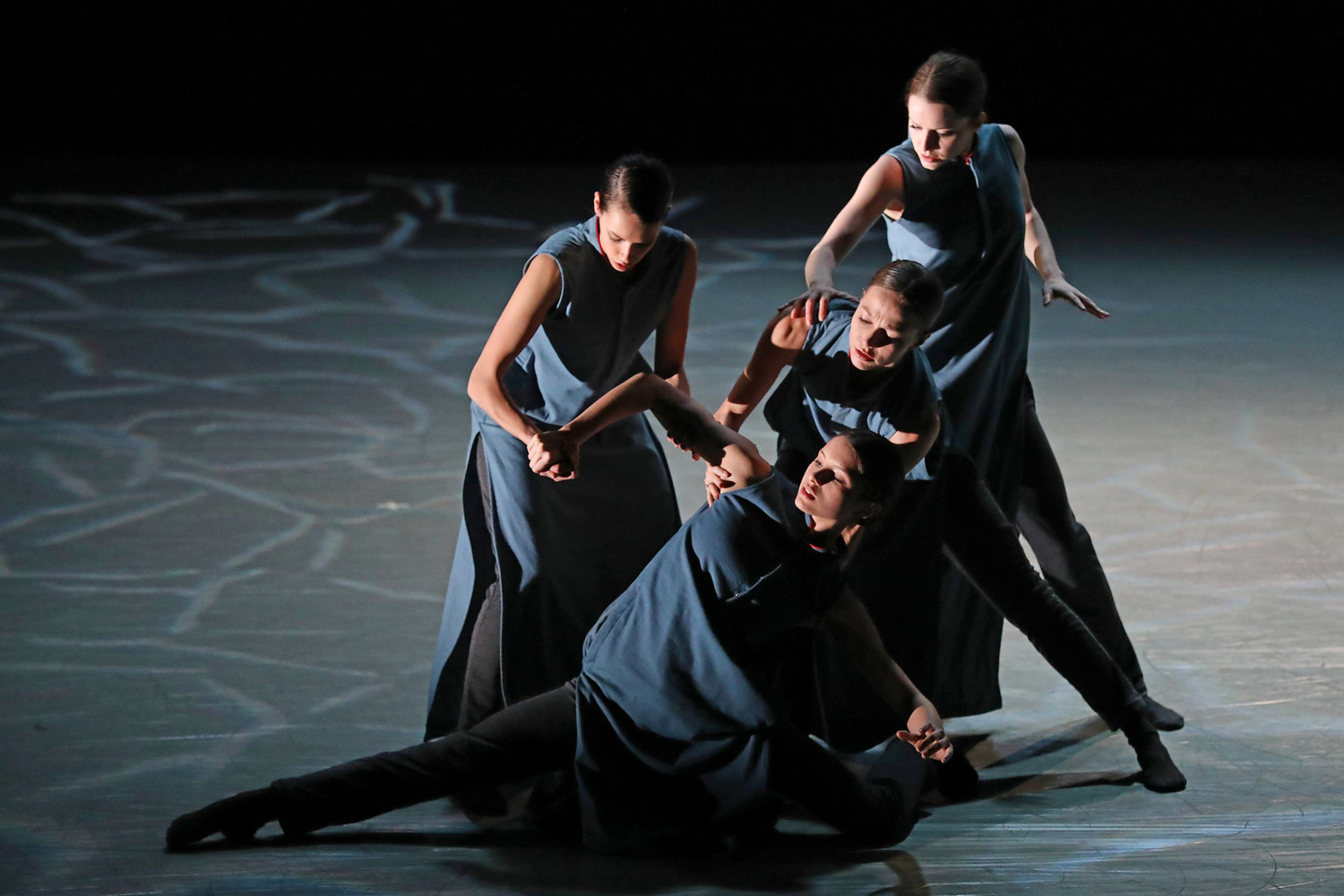 BWW Review: UNC Doctors Do No Harm in Charlotte Ballet's SHAKESPEARE REINVENTED