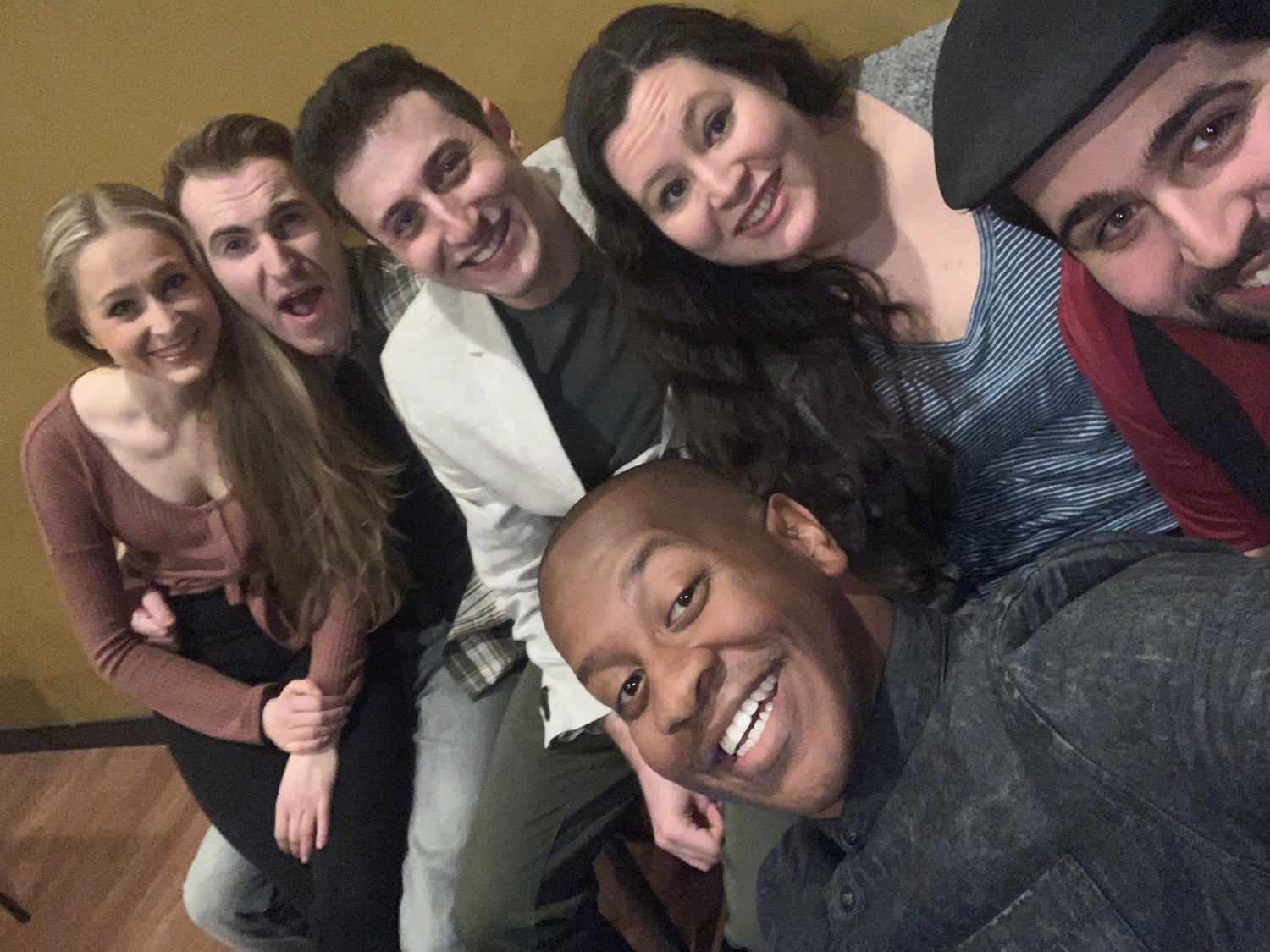 BWW Feature: DAY AND AGE Musical Set For Long Island Premiere at Cultural Arts Playhouse