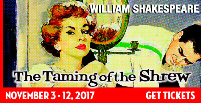 BWW Interview: Insights with Director David McMahon on his 1960's version of THE TAMING OF THE SHREW at Virginia Samford Theatre