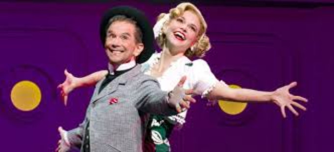 BWW Review: JUST FOR LAUGHS COMEDY SONGS FROM MUSICALS at The Musical Theater Project