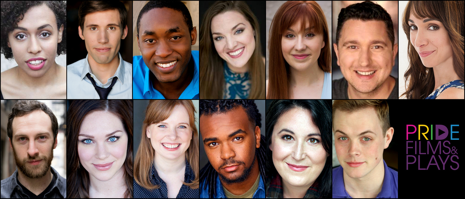 Lineup Of Performers Announced For 'Nominee Night' Concert at The Broadway, Pride Arts Center