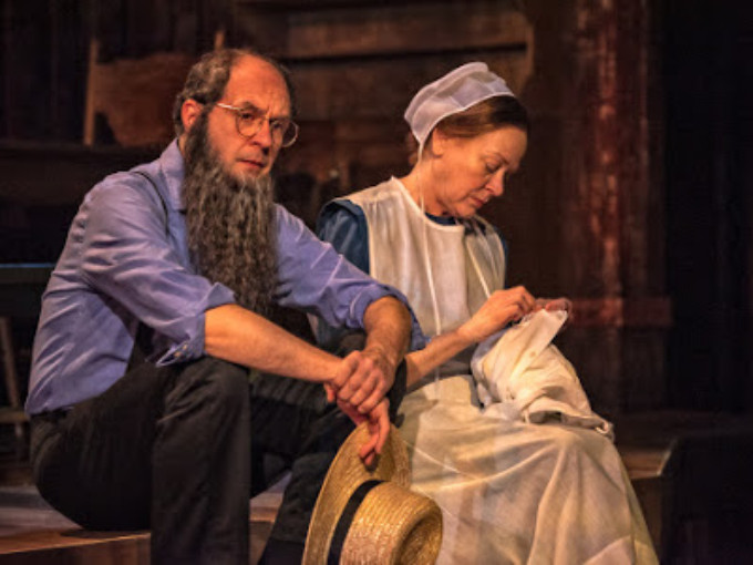 BWW Review: EVERYTHING IS WONDERFUL at The Everyman