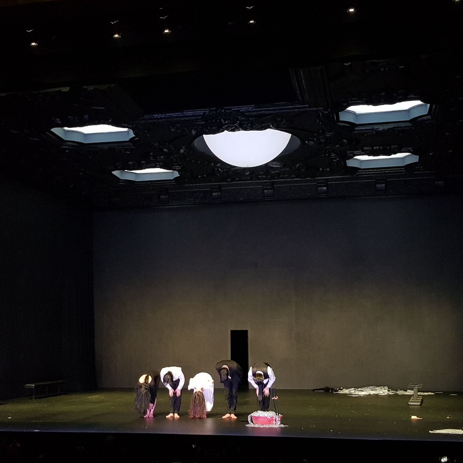 BWW Review: A DOLL'S HOUSE at Seoul Arts Center CJ Towol Theater
