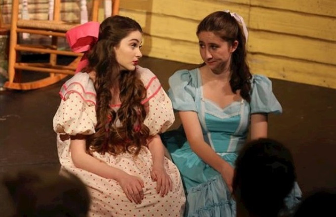 BWW Interview: Meet the Cast of OKLAHOMA! at Musical Theatre Village