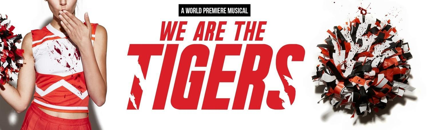 Teen Horror Comedy WE ARE THE TIGERS To Premiere Off-Broadway In 2019