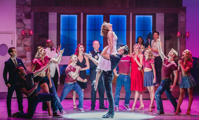 Dirty Dancing Deutsches Theater