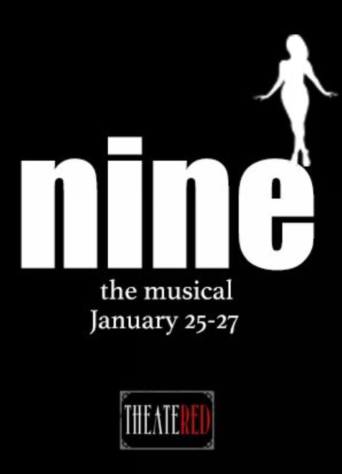 NINE The Musical Coming to Milwaukee 1/25 - 1/27