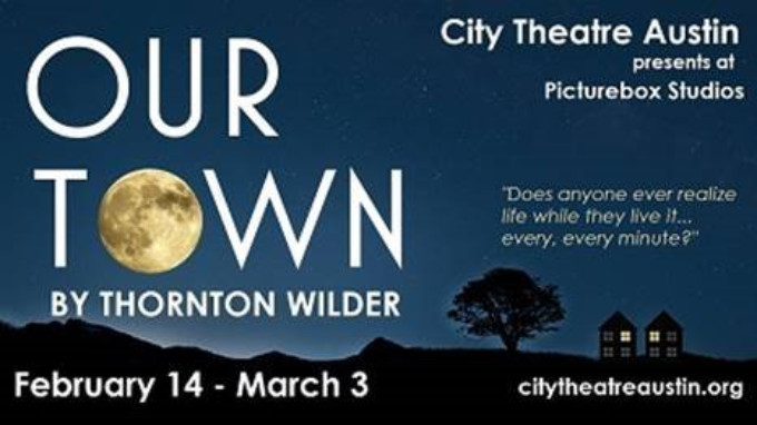 BWW Review: OUR TOWN at The City Theatre Austin