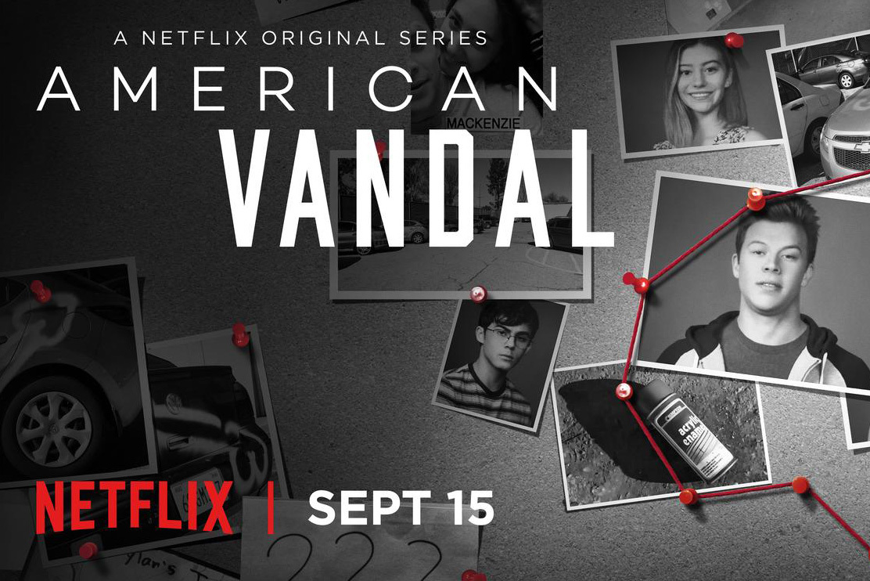 BWW Interview: Darien Shulman Talks Composing for Netflix's AMERICAN VANDAL