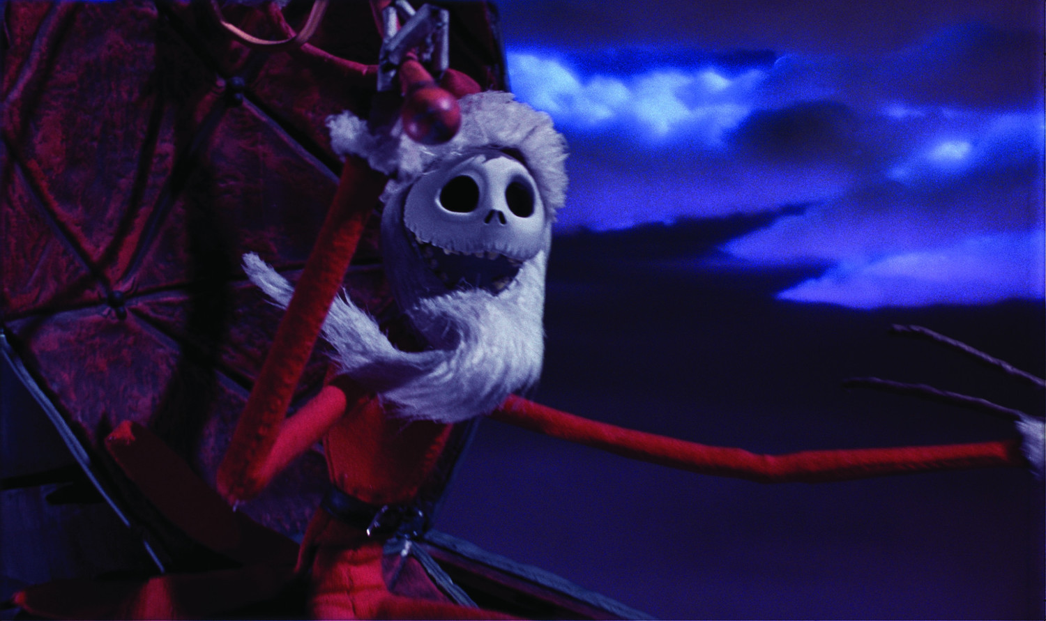 BWW Review: NIGHTMARE BEFORE CHRISTMAS at Grand Rapids Symphony ...