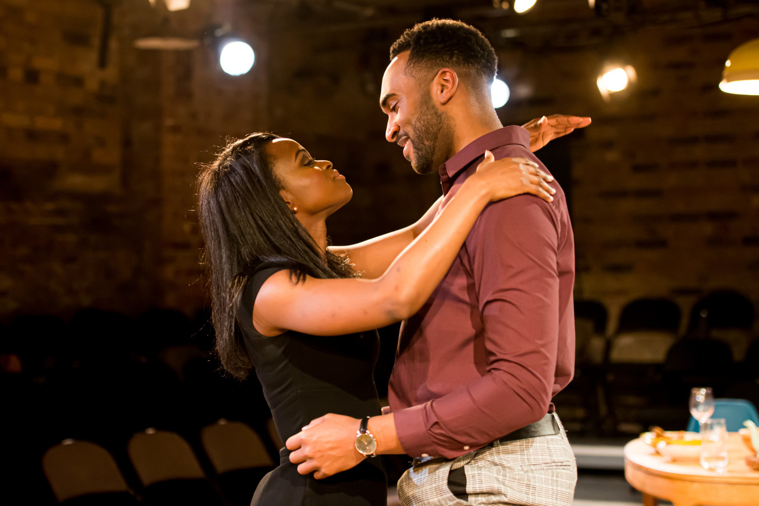 BWW Review: HOARD, Arcola Theatre