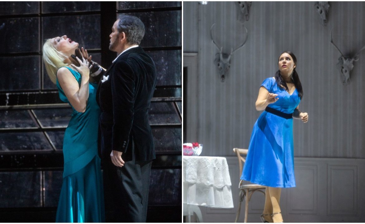 BWW Review: IOLANTA/BLUEBEARD'S CASTLE at The Metropolitan Opera