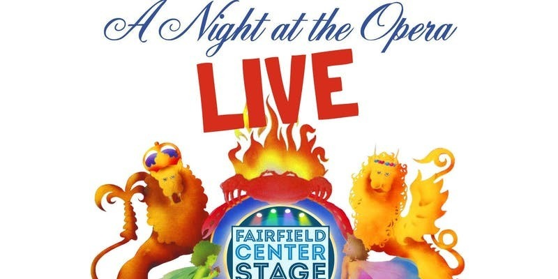 BWW Review: A NIGHT AT THE OPERA LIVE at Fairfield Center Stage
