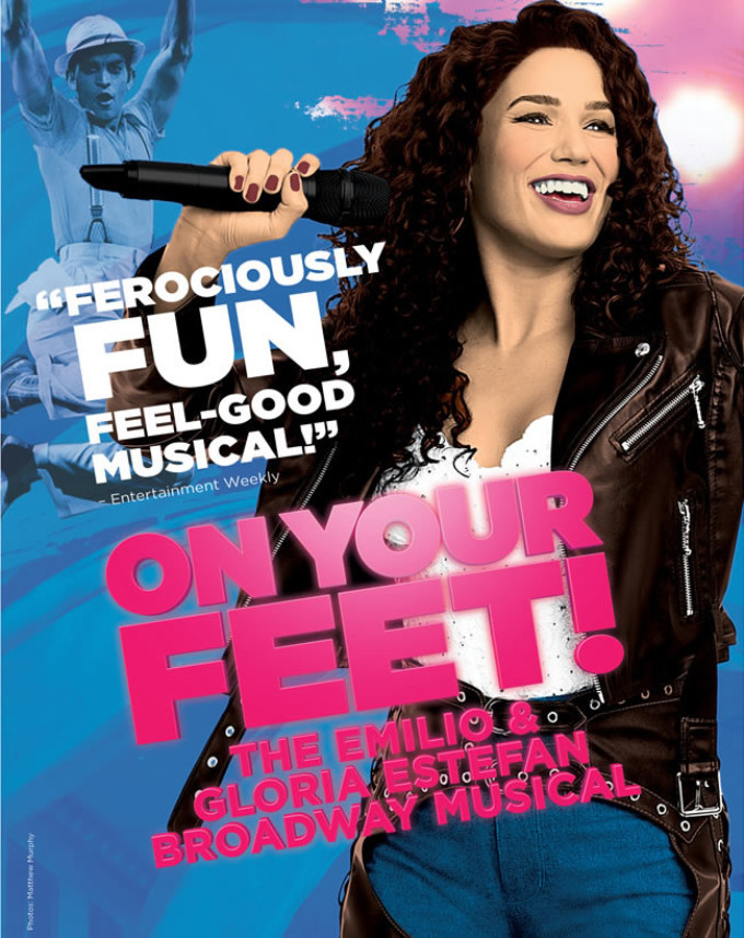 BWW Review: ON YOUR FEET! at The Orpheum