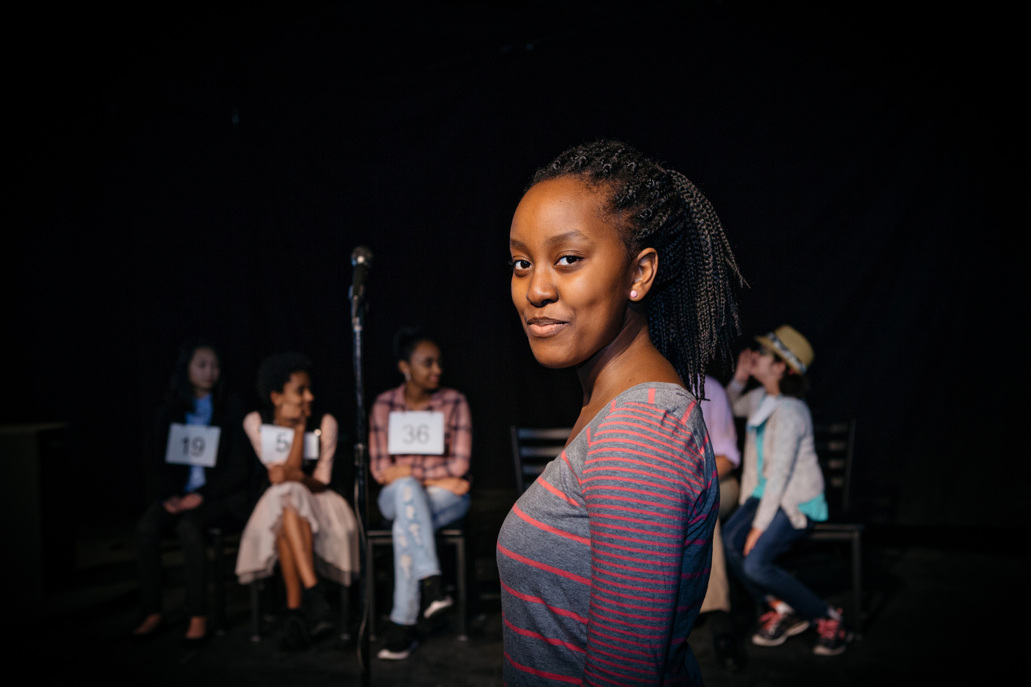 BWW Review: AKEELAH AND THE BEE at Open Stage Of Harrisburg