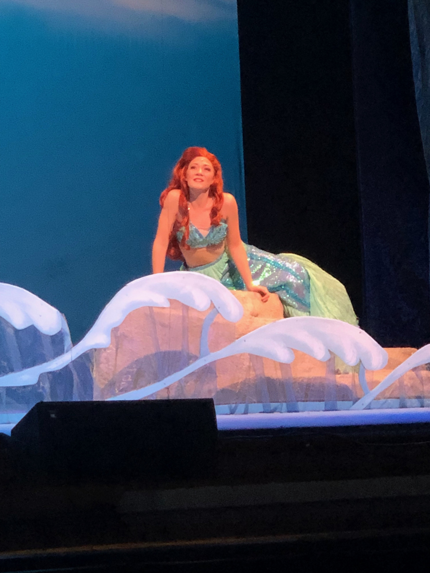 BWW Review: THE LITTLE MERMAID at Grand Rapids Civic Theatre, Invites You to Come and Be Part of Their World!