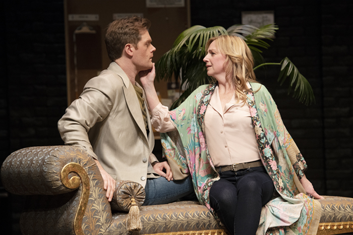 BWW Review: STAGE KISS is a Delightful Summer Romp at SHAW FESTIVAL