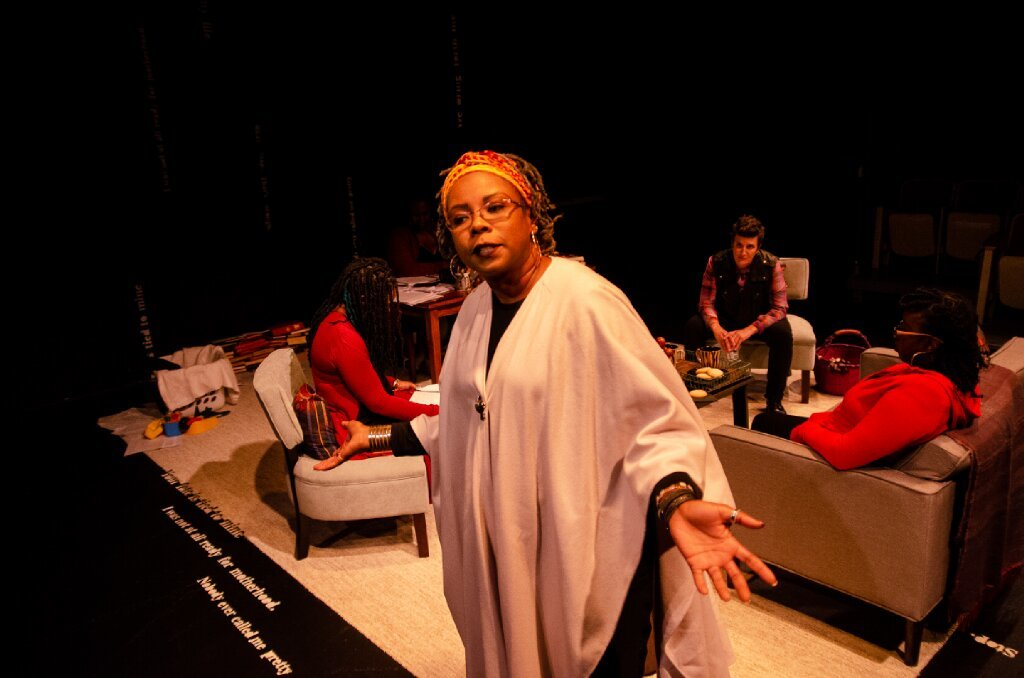 BWW Review: INFAMOUS MOTHERS overcome all odds at The Bartell theater, brought to you by Strollers Theatre