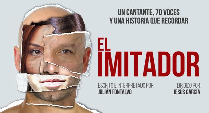 EL IMITADOR vuelve a Madrid