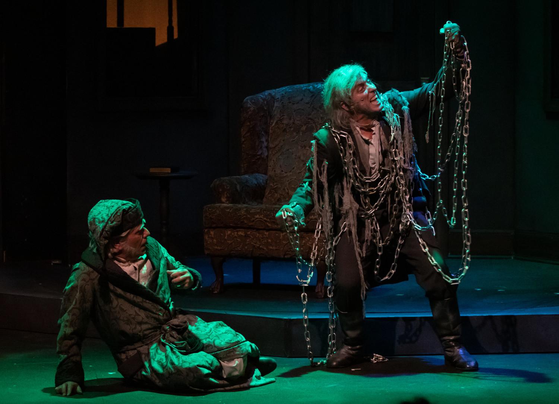 BWW Review: A CHRISTMAS CAROL Kicks Off the Holiday Season at Sacramento Theatre Company