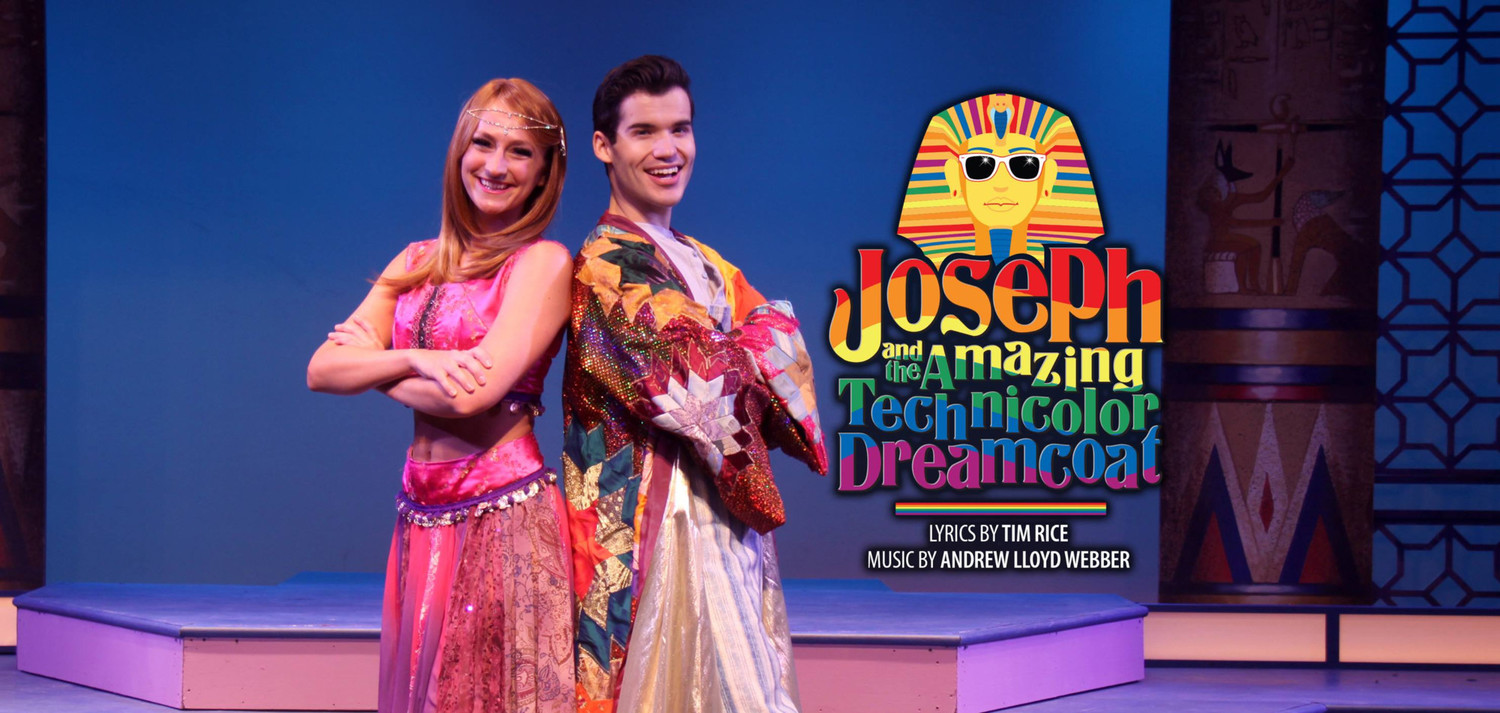 BWW Review: JOSEPH AND THE AMAZING TECHNICOLOR DREAMCOAT at Dutch Apple Dinner Theatre