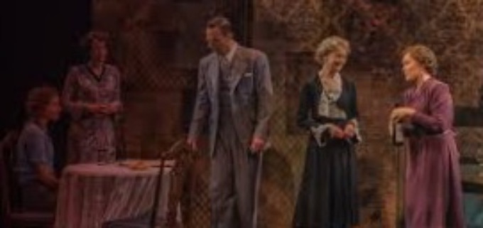 BWW Review: THE BOOK OF JOSEPH at The Everyman Theatre