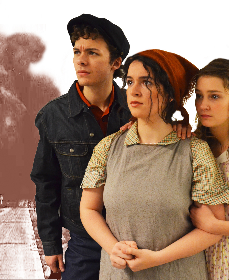 BWW Feature: Wright State University Announces THE GRAPES OF WRATH