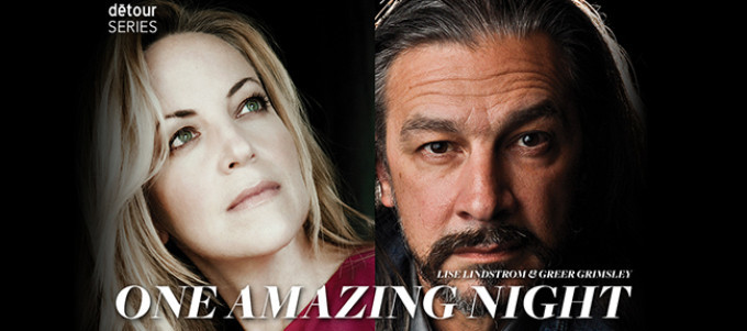 BWW Review: SAN DIEGO OPERA'S ONE AMAZING NIGHT at The Balboa Theater