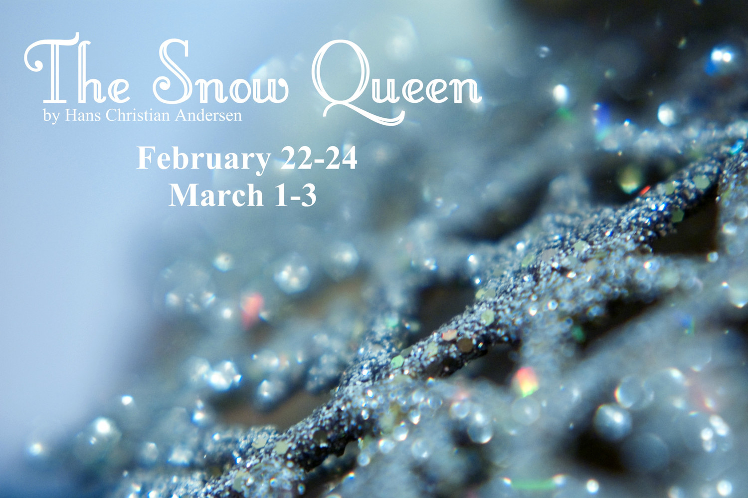 BWW Interview: Shannon Hurst of THE SNOW QUEEN at Little Door Theatre Says It's A Magical, Icy Spectacle!