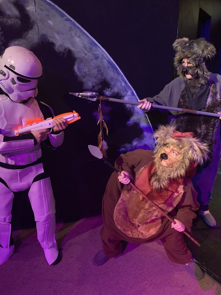 BWW Review: WICKET at Performing Arts San Antonio