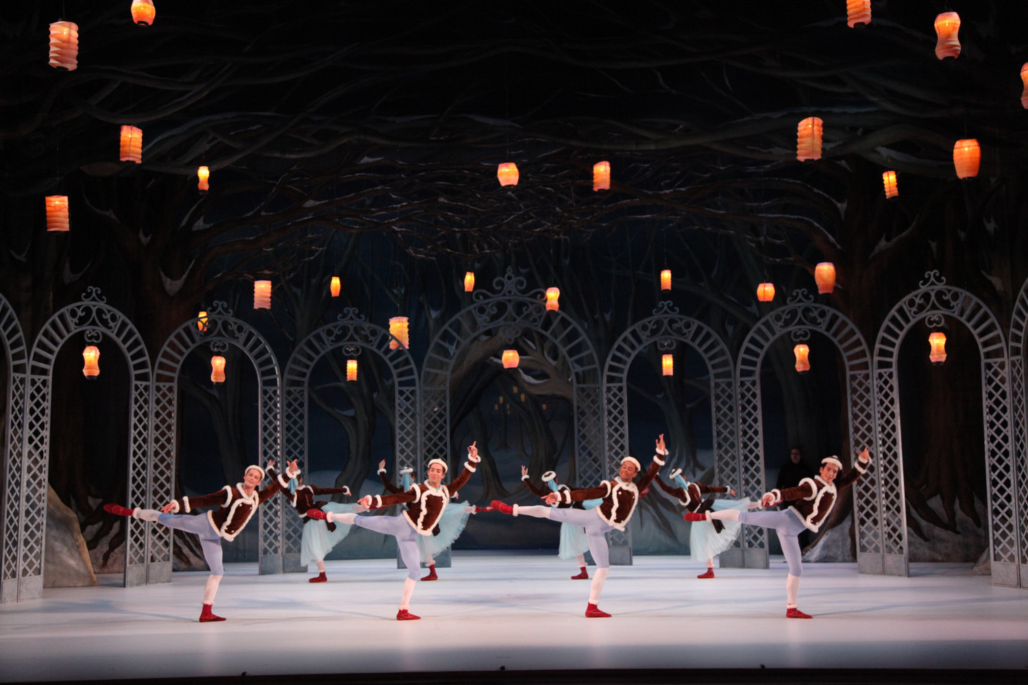 BWW Review: VICTORIAN WINTERS at Sarasota Ballet