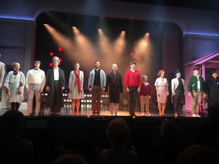 BWW Review: BIG FISH at Uppsala Stadsteater