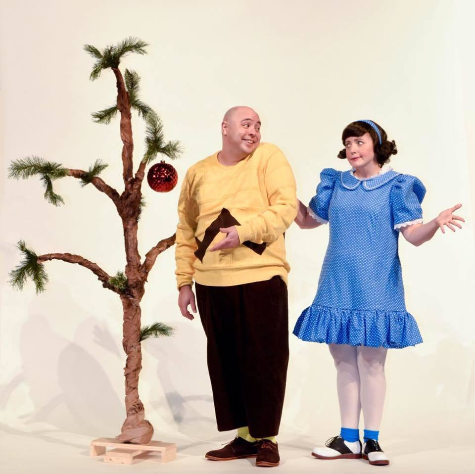 BWW Review: A CHARLIE BROWN CHRISTMAS at Dallas Children's Theater