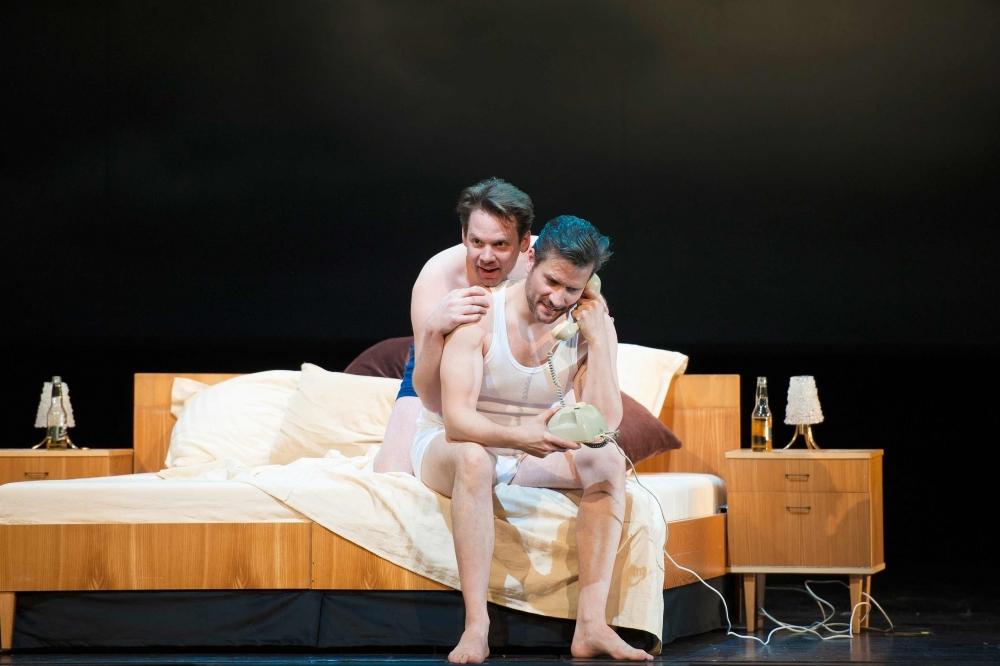 New York City Opera Presents BROKEBACK MOUNTAIN