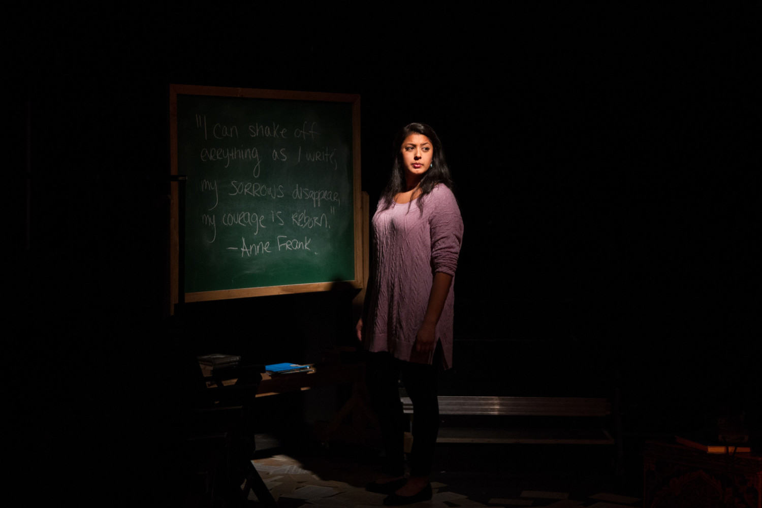 BWW Review: HEARTLAND at Luna Stage