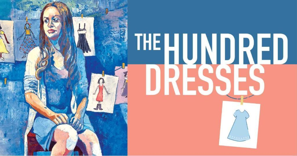 BWW Review: THE HUNDRED DRESSES Addresses Bullying, Friendship, Forgiveness
