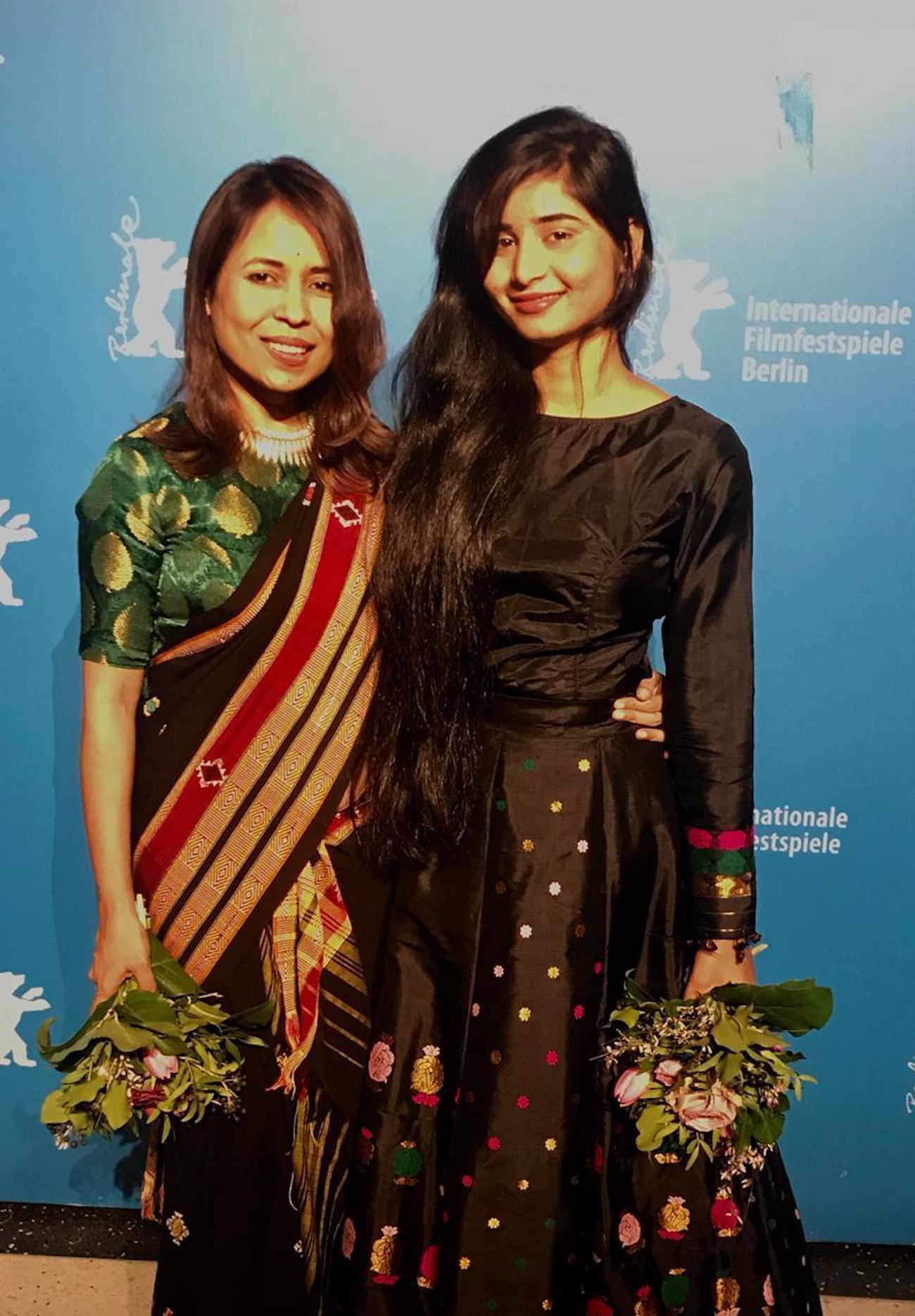 BWW Feature: RIMA DAS DIRECTED BULBUL CAN SING  Wins At Berlin International Film Festival