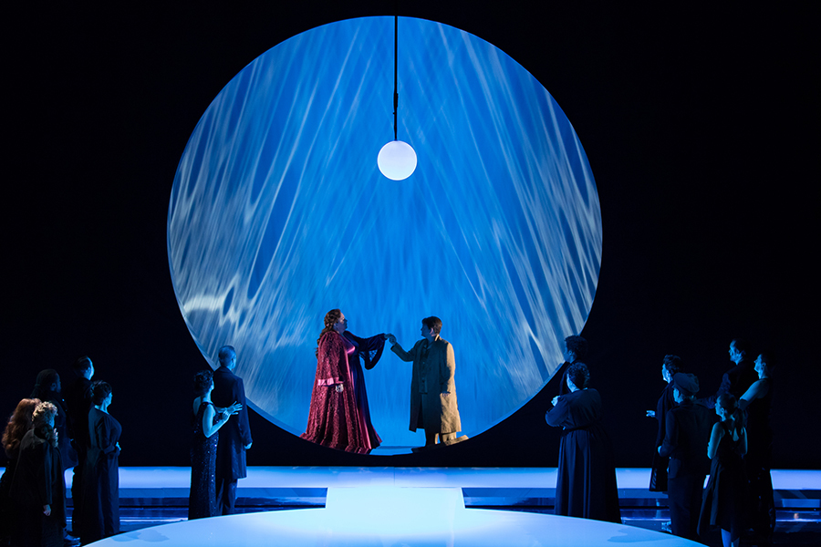 BWW Review: ALCINA at Washington National Opera