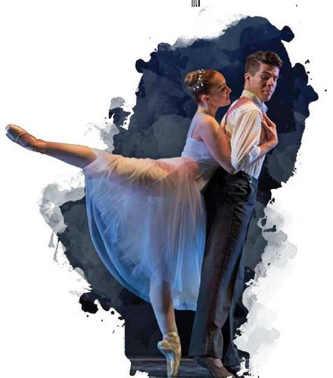 AN EVENING OF MUSIC & DANCE Comes To Tallahassee Ballet This Fall
