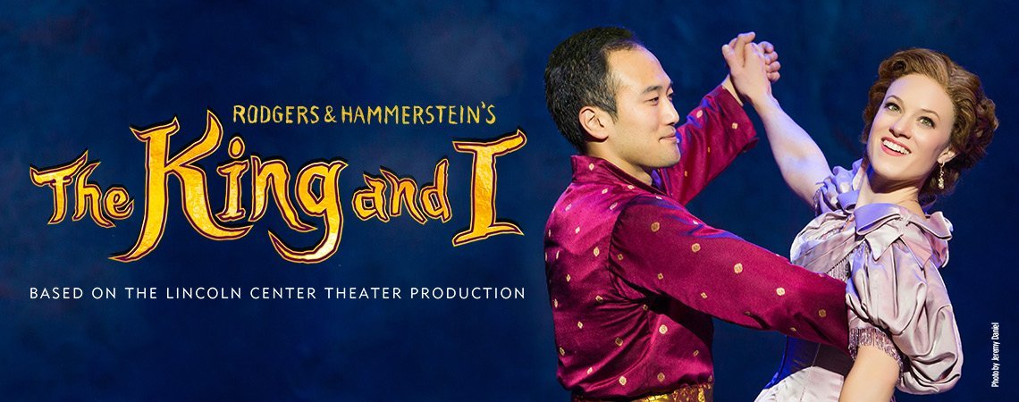 BWW Interview: Pedro Ka'awaoa of THE KING AND I at Times Union Performing Arts Center
