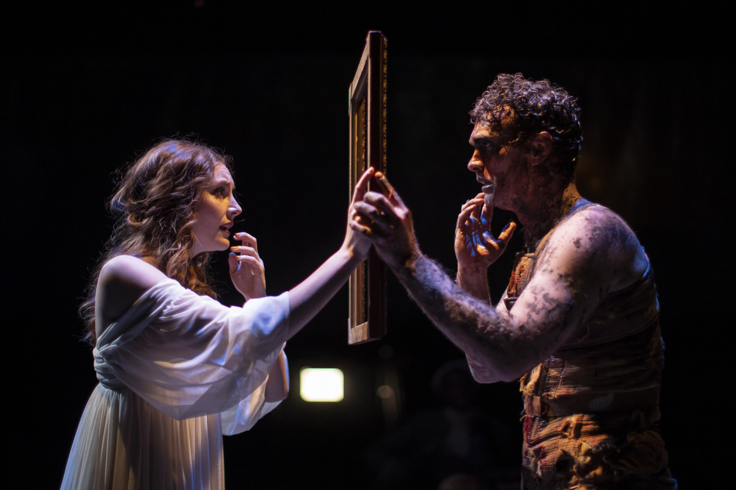 BWW Review: MARY SHELLEY'S FRANKENSTEIN at Lookingglass Theatre Company