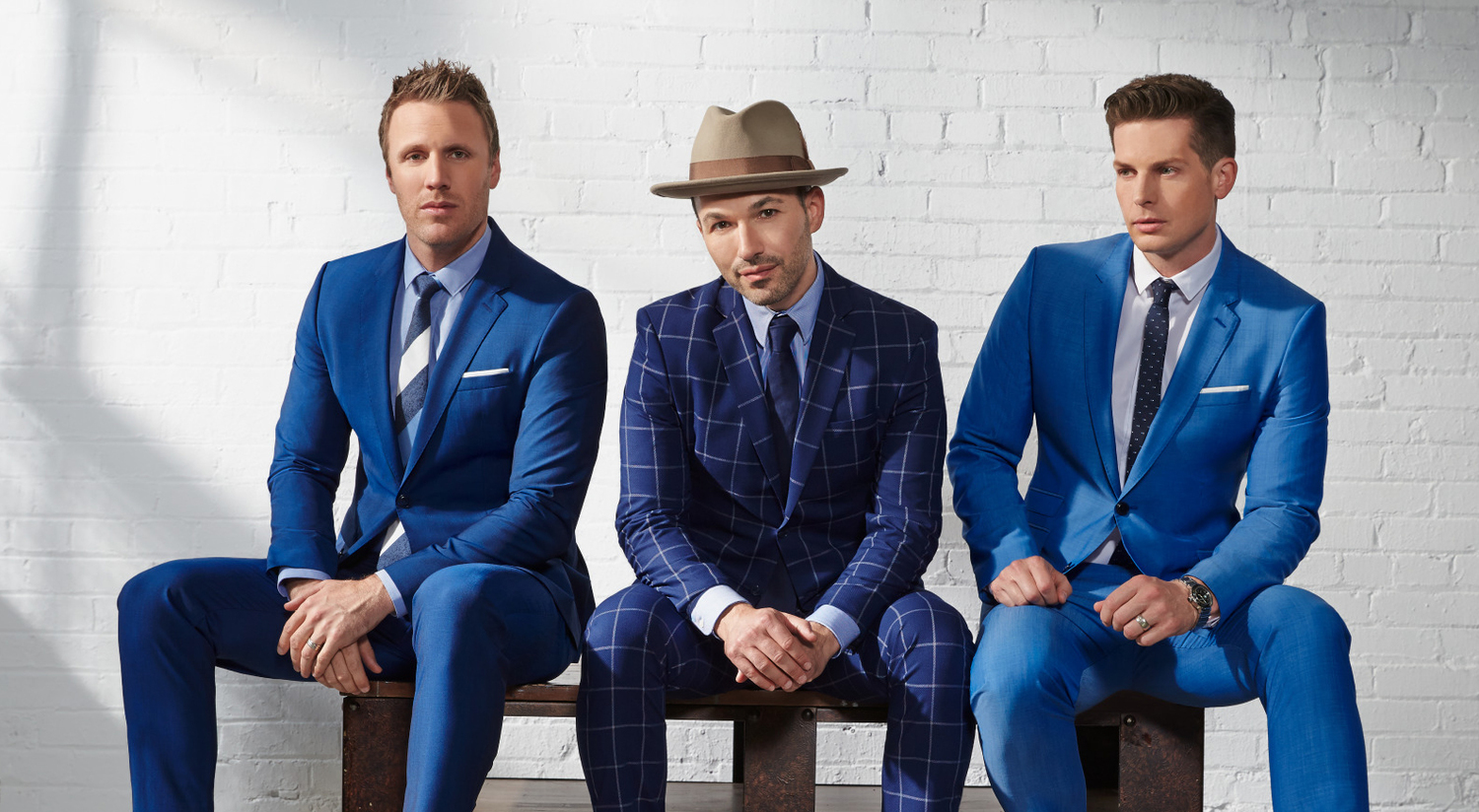 BWW Interview: Fraser Walters Talks About Bringing THE TENORS' A-Game to Durham for Carolina Theatre Concert