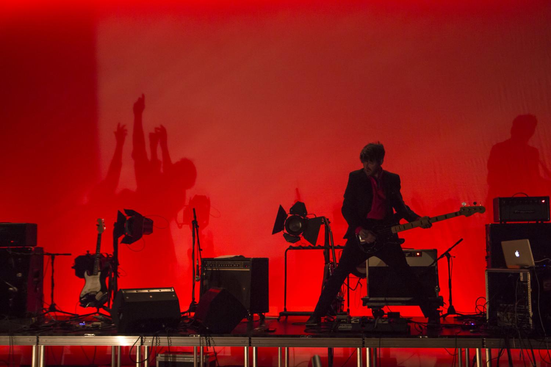 BWW Review: I Forgot Your Name: REQUIEM POP at Agora De La Danse