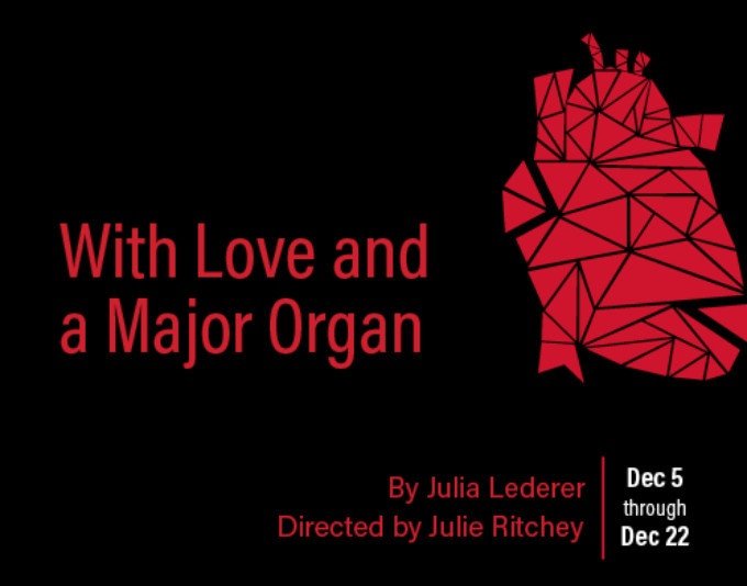 BWW Review: WITH LOVE AND A MAJOR ORGAN  at Boise Contemporary Theatre