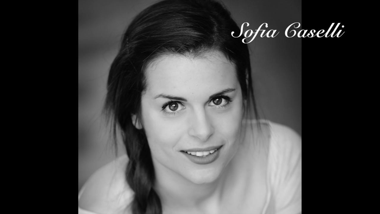 BWW Interview:  Sofia Caselli – SWEET CHARITY