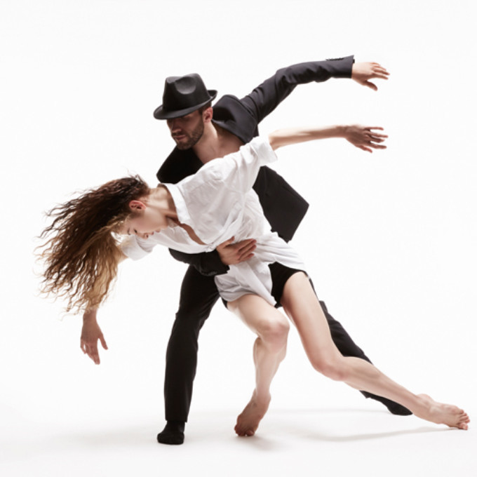 BJM'S DANCE ME Comes To Alberta Ballet This Fall