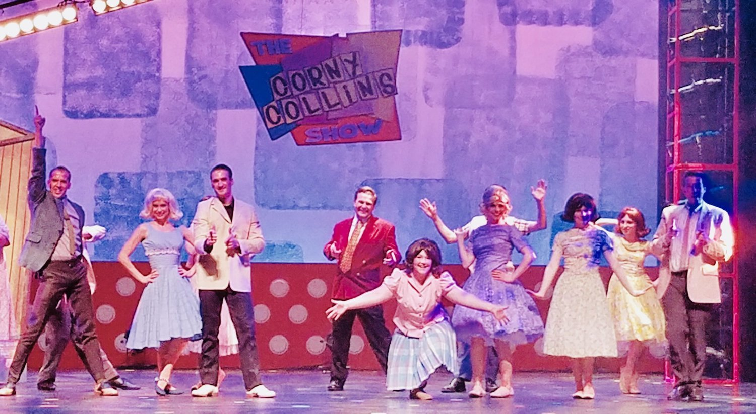 BWW Review: HAIRSPRAY at Theatre Harrisburg