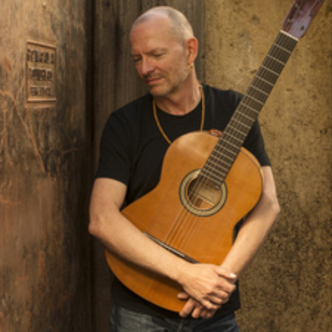 BWW Interview: Ottmar Liebert of OTTMAR LIEBERT & LUNA NEGRA at The Sofia