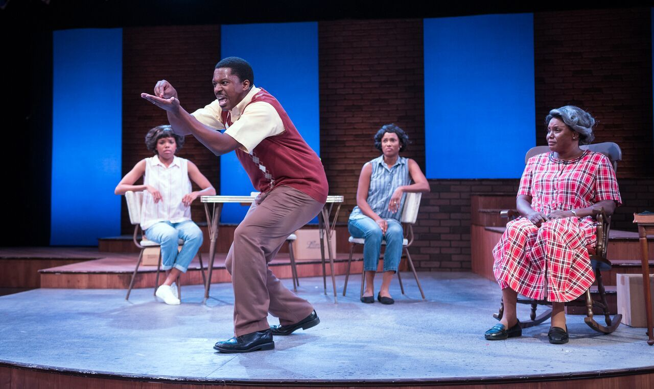 BWW Review: RAISIN at Westcoast Black Theatre Troupe